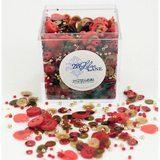 Shaker Mix Embellishment Box - Happy Harvest