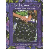 Hold Everything: Purses, Totes & More Book