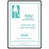 Instruction Manual, Babylock Sofia 2 A-Line BL137A2