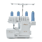 Baby Lock BLES4 Acclaim Air Threading Serger