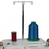 2-Spool Sewing and Embroidery Thread Stand, Brother #BLMA-STS