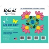 Bosal Stable-Batt Stabilizer and Batting in One - 5yds