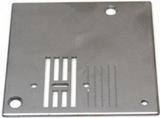 Needle Plate, White #BP6693