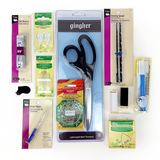 Beginner's Sewing Supply Kit