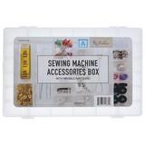 Sewing Machine Accessory Box, EverSewn