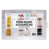 Sewing Machine Accessory Box, EverSewn
