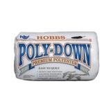 Hobbs Poly-Down Premium Polyester Batting