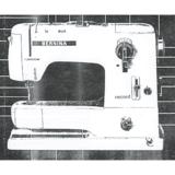 Instruction Manual, Bernina 730 Record