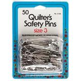 Quilter's Safety Pins (Size 3), Collins #C133