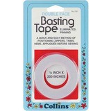 Double Faced Basting Tape, Collins #C61