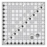 """Quilting Ruler 11-1/2"""" x 11-1/2"""", Creative Grids"""