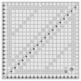 "Quilting Ruler 20-1/2"" Square, Creative Grids"