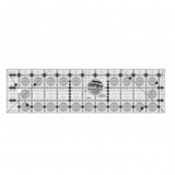 """Quilting Ruler 3-1/2"""" x 12-1/2"""", Creative Grids"""
