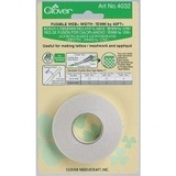Fusible Web (10mm) 40ft roll, Clover #CL4032