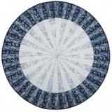 Cut Loose Press, Wagon Wheel Pattern
