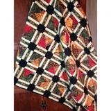 Go Crazy Quilt Pattern - Cut Loose Press
