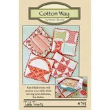 Table Trivets Pattern, Cotton Way