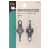 Tapestry Needle Threaders (2pk), Dritz