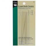 Looped Needle Threaders (6pk)