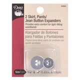 Button Expander 2pk, Dritz