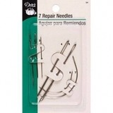 7pk Repair Needle Set, Dritz
