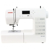 Janome DC1050 Computerized Sewing Machine (50 Stitches)