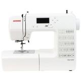 Janome DC1050 Computerized Sewing Machine (50 Stitches)