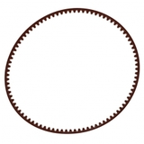 "Motor Belt 14 3/4"", Kenmore #DP6912"