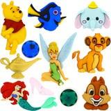 Disney Movie Buttons & Embellishments