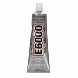 E6000 Industrial Strength Adhesive - 1oz