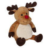 Embroider Buddy, Randy Reindeer
