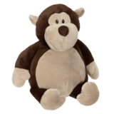 Embroider Buddy, Monty Monkey