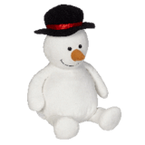 Embroider Buddy, Sonny Snowman