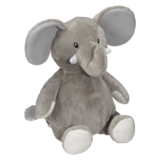Embroider Buddy, Elford Elephant