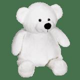 Embroider Buddy, Mister Buddy Bear, White