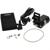 Motor & Foot Control Kit, Alphasew #EM190