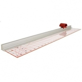 Small Quilt Ruler Cutter, Sew Easy
