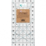 """Quilting Ruler (6"""" x 12""""), EverSewn"""
