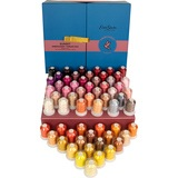 Eversewn Embroidery Thread Box, Sunset - 60 Spools