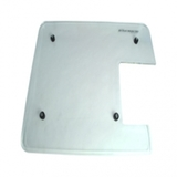 "Extension Table, 18""x24"", White #ET-W103"