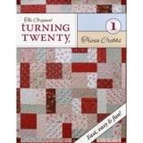 The Original Turning Twenty Quilt Book