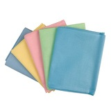 Supreme Solids, Pastels Fat Quarter Fabric Bundle (5pk)