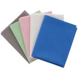 Supreme Solids, Baby Fat Quarter Fabric Bundle (5pk)