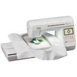 Babylock BLMFO Flourish Sewing & EmbroideryMachine