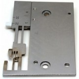 Needle Plate, Singer #G2089A