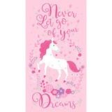 Timeless Treasures, Unicorn Dreams Fabric Panel