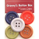 Granny's Button Box, Chunky Buttons - Colonial