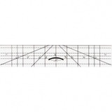 Good Measure, Angle Ruler Template