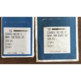 Groz-Beckert 214x1 Needles (100 Pack), Size 23