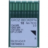10pk Groz-Beckert Industrial Needles, DBx1
